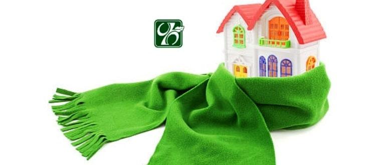 """""""Ощадний дім"""" - програма утеплення будинків від Ощадбанку"""