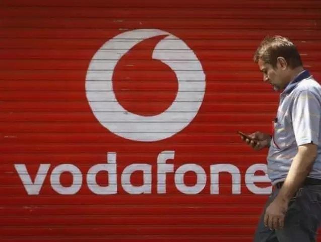 Vodafone: деньги на заказ