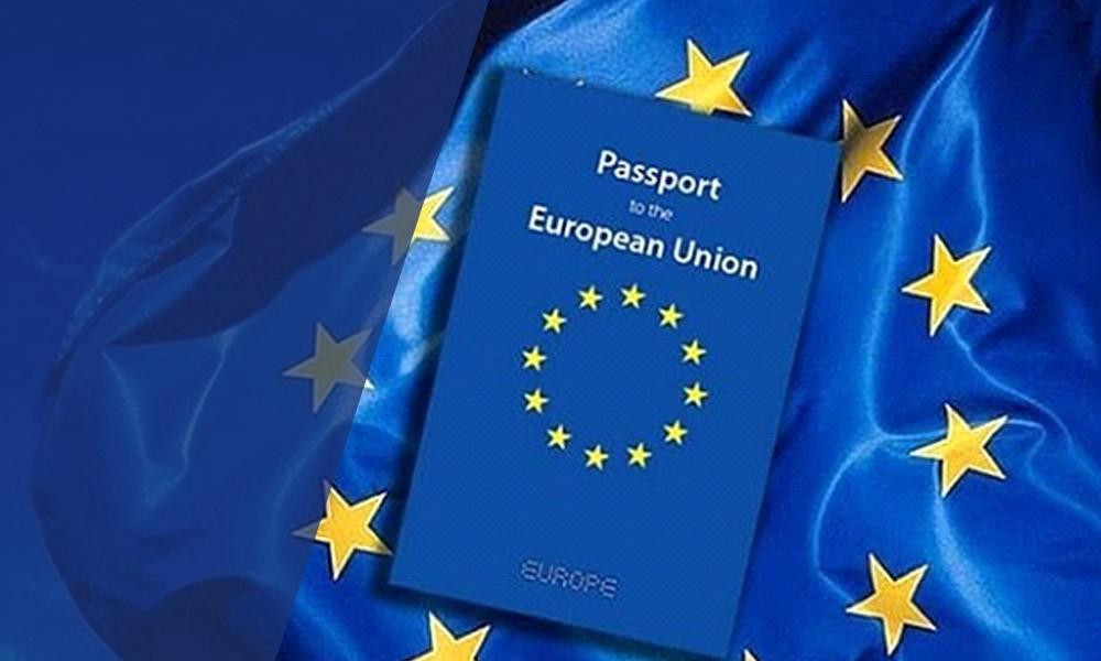 Громадянство Євросоюзу для українців