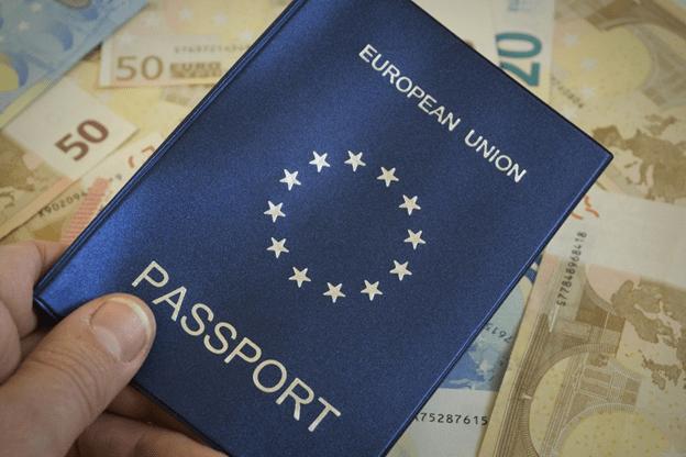 Як отримати громадянство ЄС українцю
