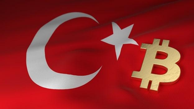 Як отримати громадянство і паспорт за криптовалюту в Туреччині?