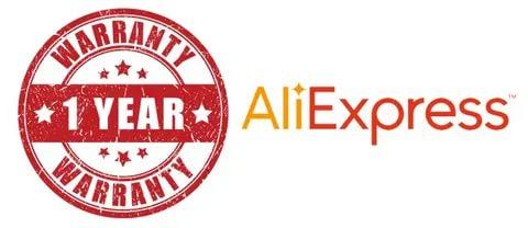 Гарантія ремонту товарів Aliexpress в Україні