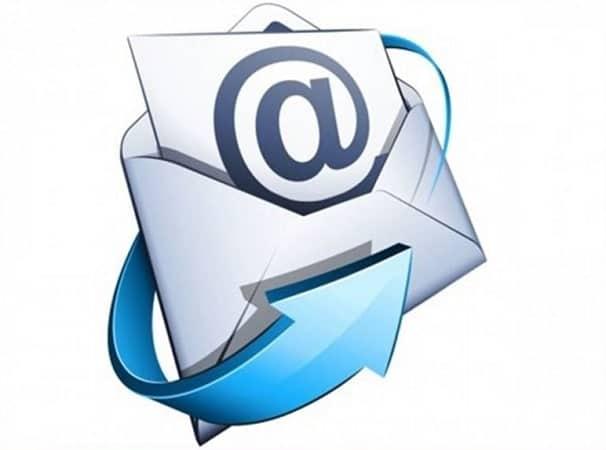Сервіси електронної пошти в Україні