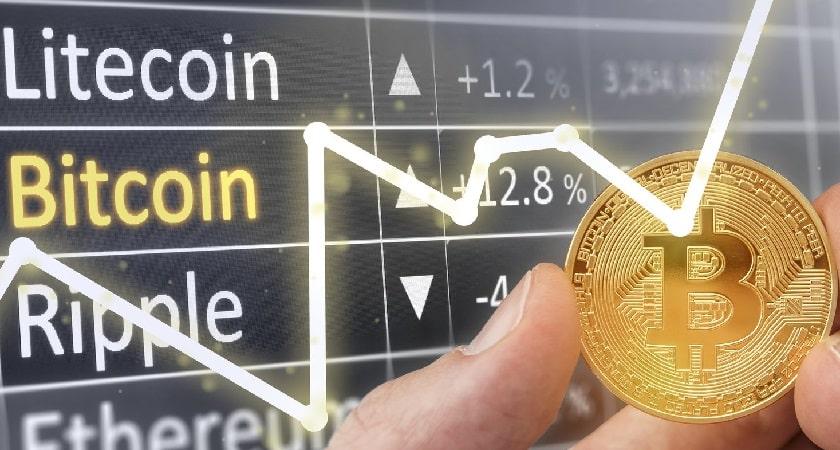 Як заробити на криптовалюті?